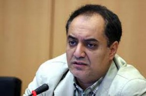 محمدهادی حیدرزاده، حفاظت محیط زیست تهران