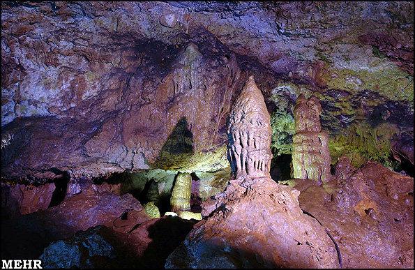 غار قوری قلعه (3)