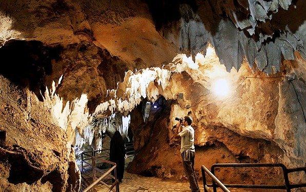 غار قوری قلعه (4)