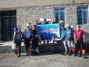 کوهنوردی (1)